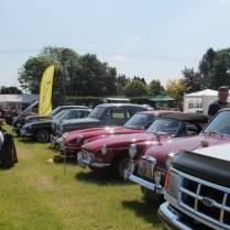 Hockwold Country Fair 2014